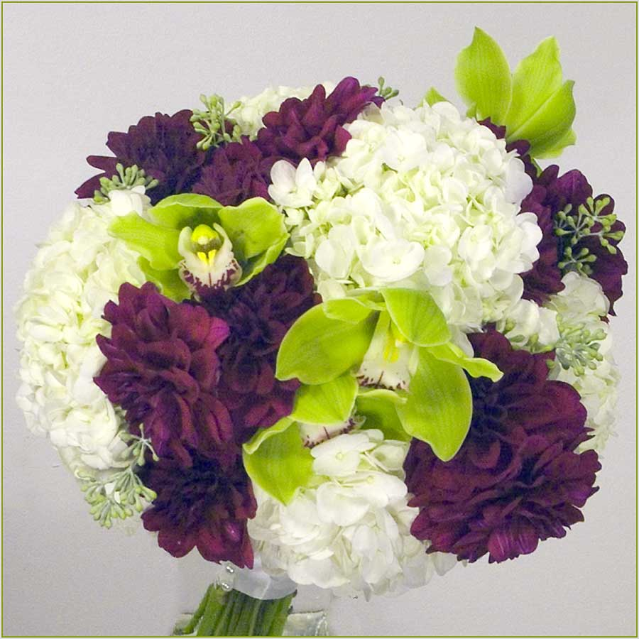 Wedding bouquets flower bouquets for wedding for Best flowers for wedding bouquet