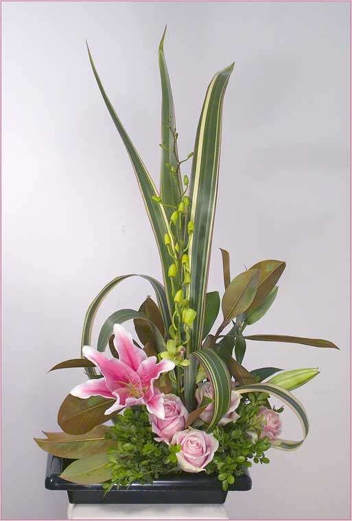1000 Images About Ikebana On Pinterest