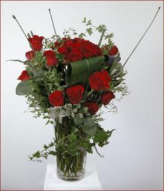Bouquet of 3 dozen long stem premium roses - call to discuss pricing